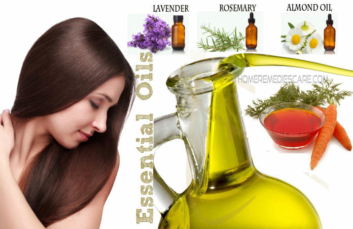 how to regrow thicker hair naturally
