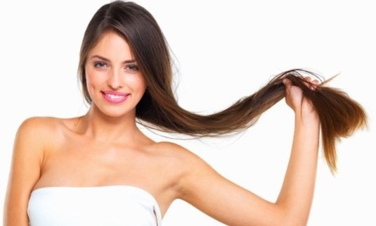 does magnesium oil regrow hair