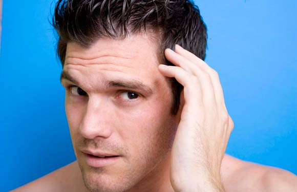 homeopathic ways to regrow hair