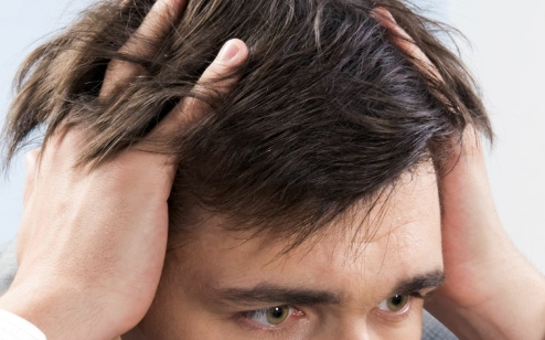 is it possible to regrow hair on bald scalp