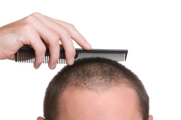 best way to regrow damaged hair