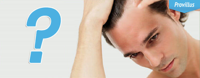 how to regrow my hair loss